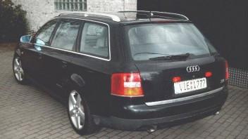 Oli777 -Audi A6 Avant