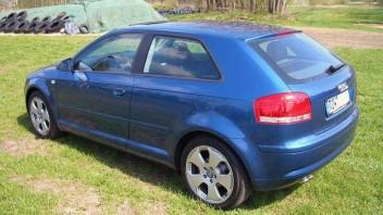 D-ROCK -Audi A3