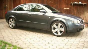 Lommer F. X. -Audi A4 Limousine