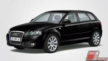 Nachbauer -Audi A3