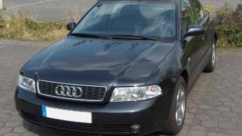 Olli -Audi A4 Limousine