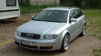 stratus77 -Audi A4 Avant