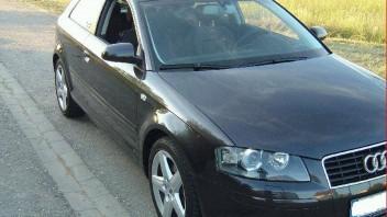 Faden -Audi A3
