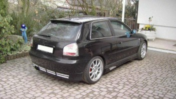 Chris Audi A3 -Audi A3