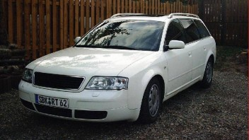 christi45 -Audi A6 Avant