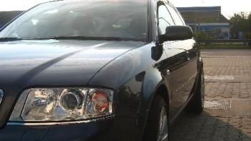 MasterChB -Audi A6 Avant