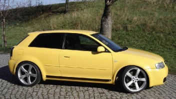 *Cleaner* -Audi S3