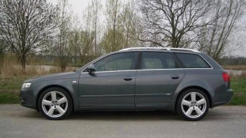 steini67 -Audi A4 Avant