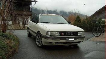 Dänu -Audi 80/90