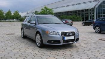 inspi -Audi A4 Avant