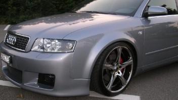 mister-jo -Audi A4 Avant