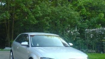 Szesch -Audi A3