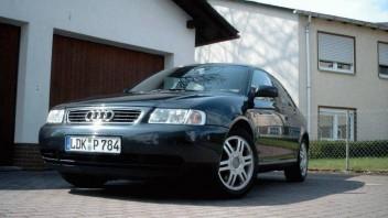 blinky -Audi A3