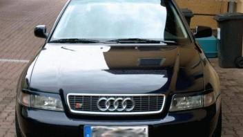 Marco -Audi A4 Limousine