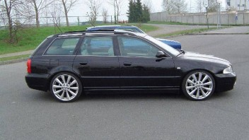 S4 Renè -Audi S4