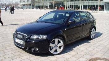 johanneswehner -Audi A3