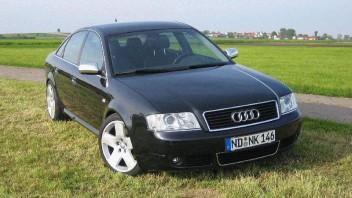 AndyA6 -Audi A6