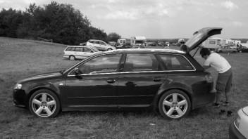 TFSI -Audi A4 Avant