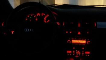 Byte -Audi A6
