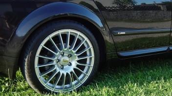 Brian -Audi A4 Limousine
