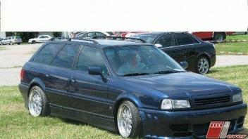 Rs2Heli -Audi 80/90