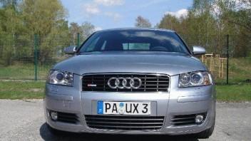 Johannes83 -Audi A3