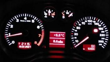 magictrigger -Audi A3