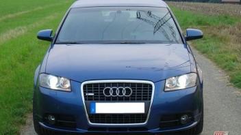 auditorian -Audi A3