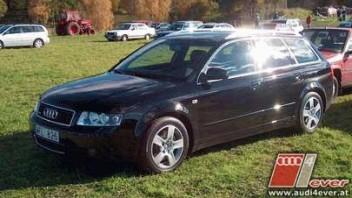 Oagge -Audi A4 Avant
