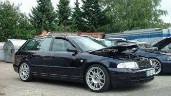 4sidau -Audi S4