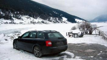 UlleE -Audi A4 Avant