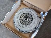 Audi S3 8P Sachs Kupplung Umbau