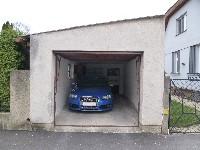 Audi S3 8P - meine neue Behausung und mein neues schwarzes Gold