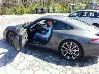 Mein Wochenende mit dem neuen Porsche 911 Carrera S