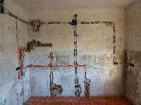 Hinterholz 8 - Teil 5 - renoviert wird...