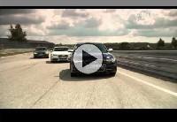 Video von der Audi Veranstaltung in Kopenhagen