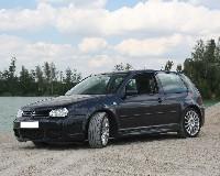 Golf4 R32 Biturbo Umbau - Die Planung