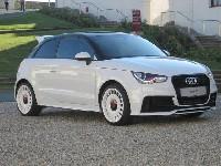 Limitierter Audi A1 Quattro 1 von 333