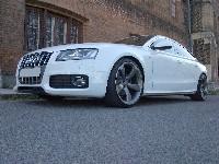 Jahresbilanz Rethro´s Audi A5 Sportback 2.0 TFSI