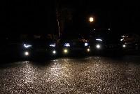 Familienzuwachs, LED Kennzeichenbeleuchtung, LED Standlicht
