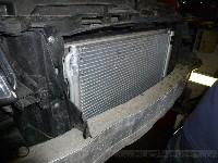 Audi S3 8P - Klimakondesator tauschen