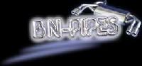 BN-Pipes AGA am A5 Sportback verbaut