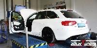 Mehr Power für den Audi S4