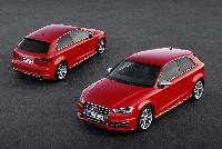 Preisvergleich Audi S3 8V Deutschland vs. Österreich
