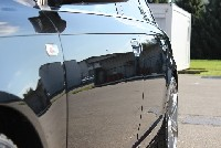 Autoaufbereitung Audi A6 4F Avant BJ2005 bei Fa. Mandl / Tulln
