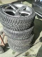Winter Update am Audi RS3