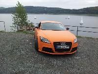 Audi Sound Plus Testbericht: Drive it, hear it, like it!