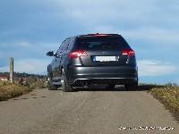 Jahresbilanz 2013 - Audi RS3 8P