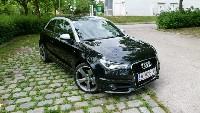 Das war mein Audi A1 S-Line