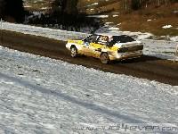Bilderstrecke Jänner Rallye 2014